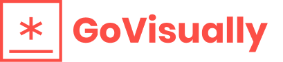 GoVisually Logo